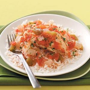 Zesty Mexican Chicken Recipe