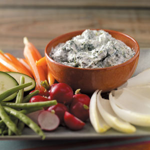 Taste Of Home Cottage Cheese Dip Recipes