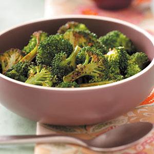 Cajun Spiced Broccoli Recipe Taste Of Home