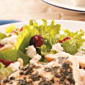 Summer Salad Recipe