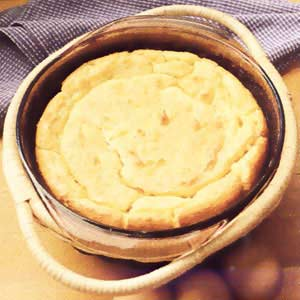Spoon Bread Recipe