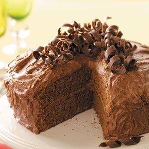 Lovelight Chocolate Cake Recipe