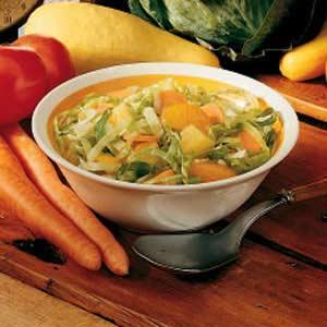 Fruity Coleslaw Recipe