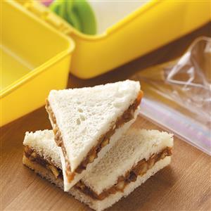 Lunch Box Special Recipe