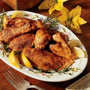 Butter Roast Chicken Recipe