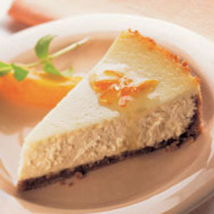 Favorite Cheesecake Recipe