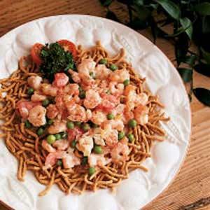 Shrimp Wiggle Recipe