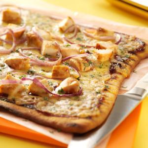 Top 10 Pizza Recipes