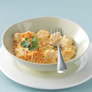 Makeover Poppy Seed Chicken Recipe