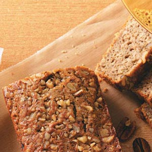 Gluten-Free Banana Bread Recipe