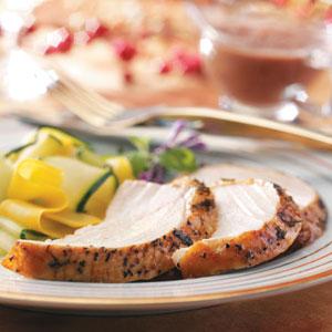 Festive Roast Chicken Recipe