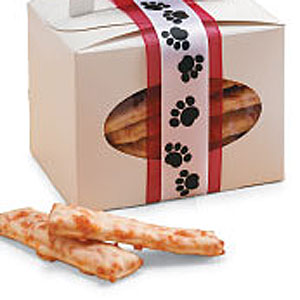 Cheddar Dog Treats Recipe
