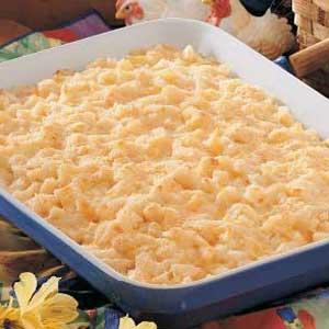 Hash Brown Casserole Recipe