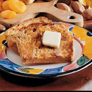 English Muffin Loaves Recipe