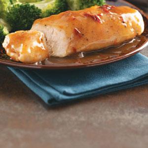Chipotle-Marmalade Chicken Recipe