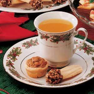 Spiced Tea Recipe