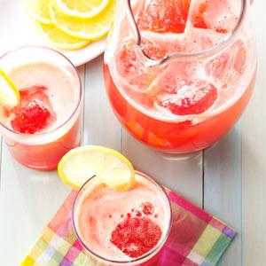 14 Best Summertime Lemonade Recipes