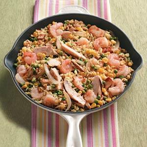 Pronto Paella Recipe