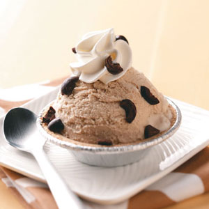 Mud Pies for Two Recipe