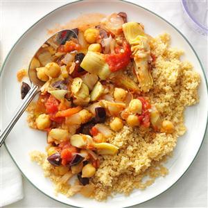 Quick vegetarian recipes taste of home taste of home quick vegetarian recipes forumfinder Gallery