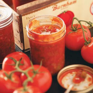 11 Recipes for Canning Tomatoes