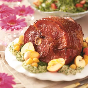 Easter Ham Recipes