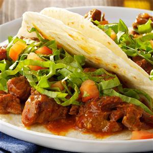 Chipotle Carne Guisada Recipe