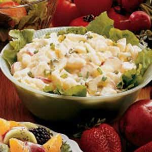 Versatile Salad Dressing Recipe