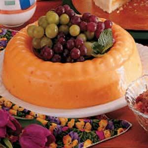 Orange Bavarian Recipe