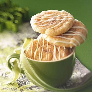 Top 10 Christmas Cookies