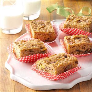 Chunky Apple Snack Cake Recipe