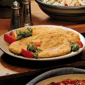 Chicken Italiano Recipe
