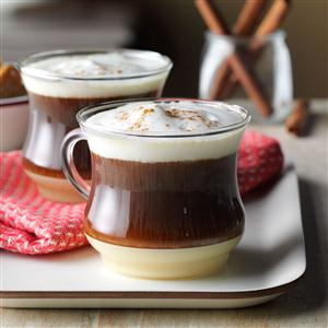 Frothy Cafe Bombon Recipe