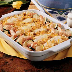 Party Casserole