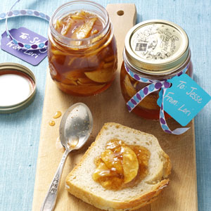 Apple Pie-Inspired Recipes