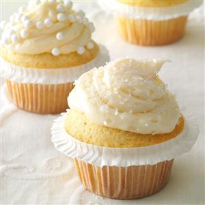 Top 10 Cupcake Recipes