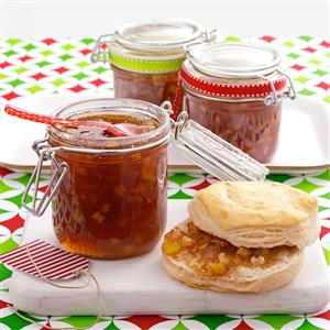 Caramel Apple Jam Recipe