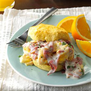 Eggsquisite Breakfast Casserole Recipe
