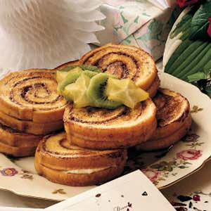 French Toast Supreme Recipe