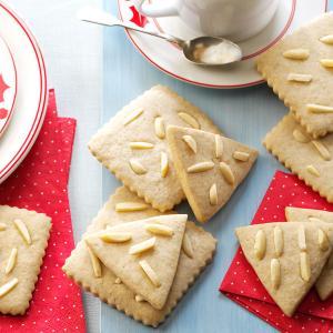 Spiced German Cookies Recipe
