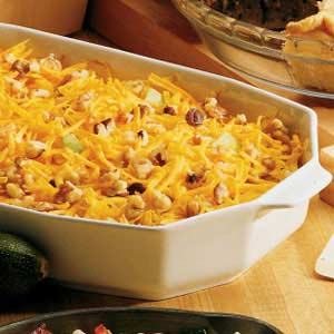 recipe: sweet butternut squash casserole [4]