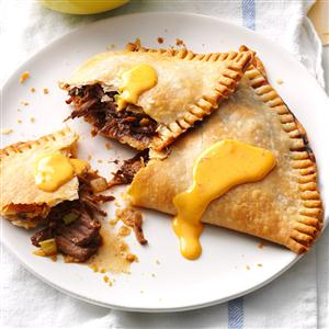 Easy Beef Pies Recipe