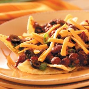 Chilaquilas Appetizer Recipe
