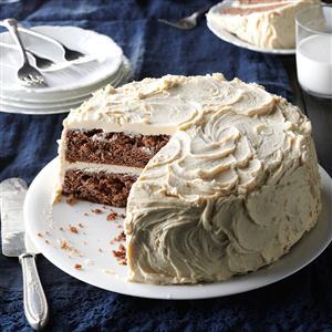 Aunt Murna's Jam Cake Recipe