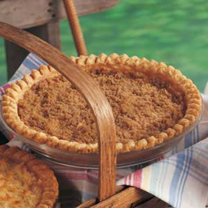 Dutch Apple Pie Recipe