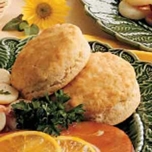 Biscuits For Two Recipe