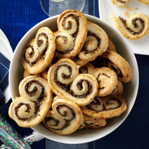 40 Appetizers for Fall Celebrations