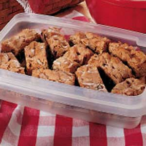 Marshmallow Brownies Recipe
