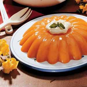 Apricot Aspic Recipe