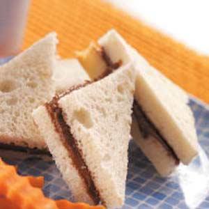 Chocolate Peanut Butter Recipe